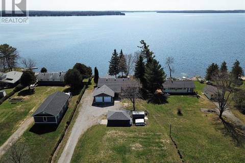 House for sale at 750 Balsam Lake Dr Kirkfield Ontario - MLS: 30712171