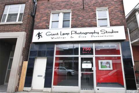 Commercial property for sale at 750 Barton St Hamilton Ontario - MLS: X4919913