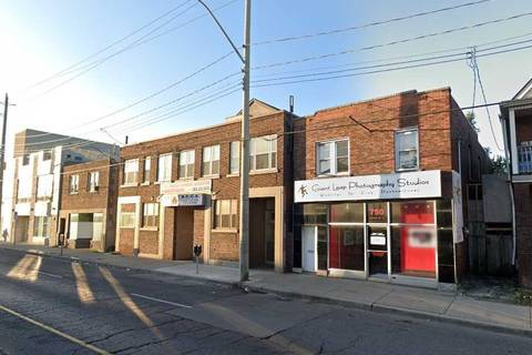 Commercial property for sale at 750 Barton St Hamilton Ontario - MLS: X4716938