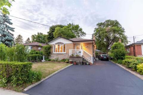 House for sale at 750 Brimorton Dr Toronto Ontario - MLS: E4824063