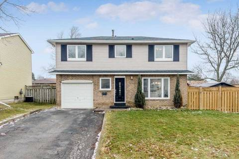 House for sale at 750 Byng Ct Milton Ontario - MLS: W4669463