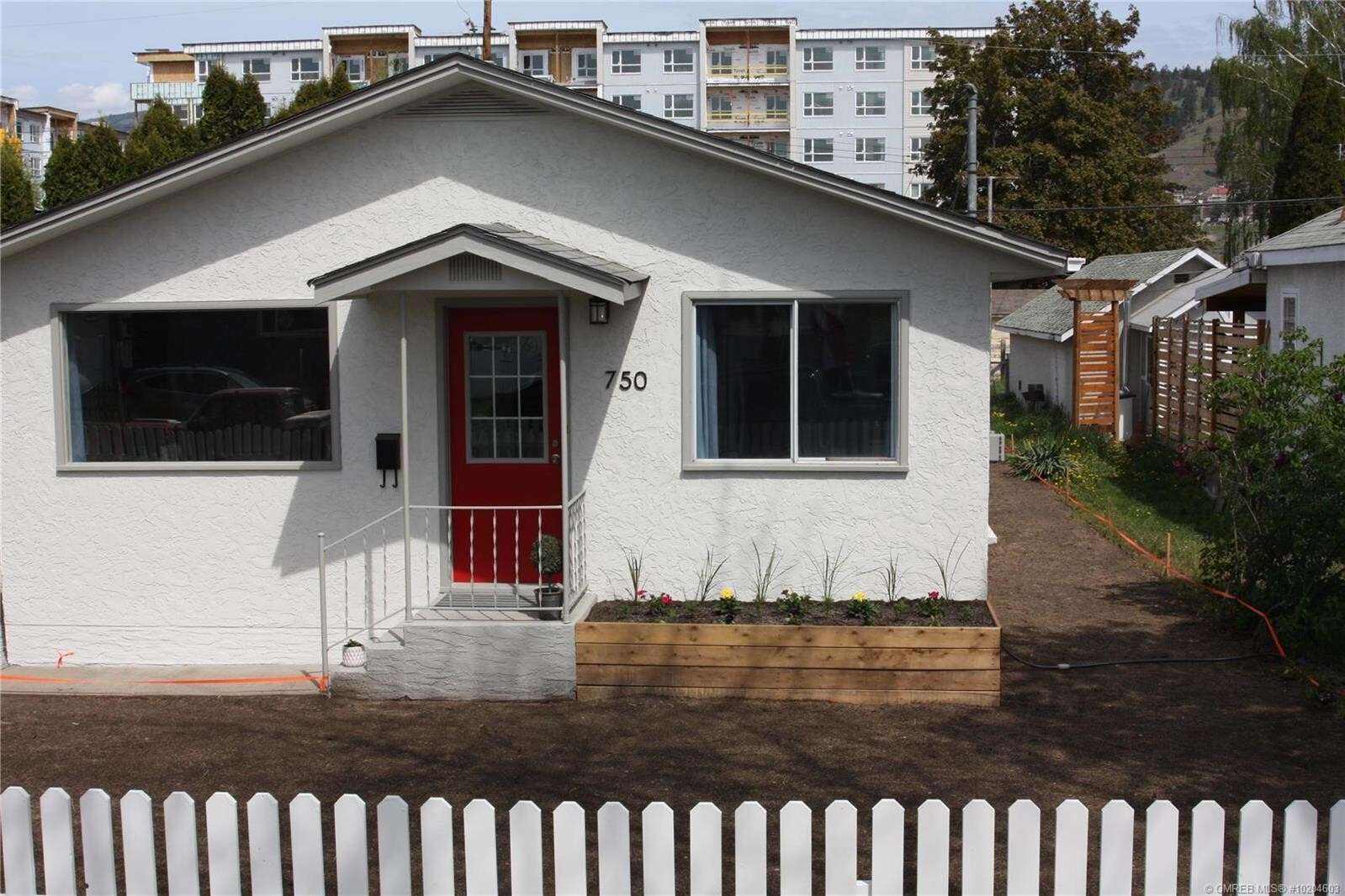 House for sale at 750 Coronation Ave Kelowna British Columbia - MLS: 10204603