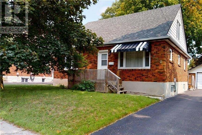 House for sale at 750 Curtis St Peterborough Ontario - MLS: 40022168