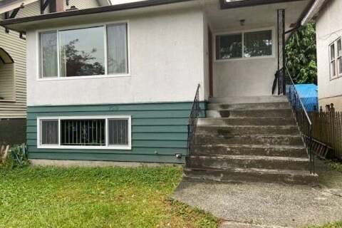House for sale at 750 28th Ave E Vancouver British Columbia - MLS: R2484135