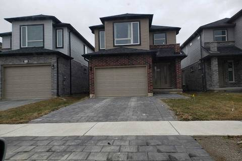 House for rent at 750 Freeport St London Ontario - MLS: X4412941