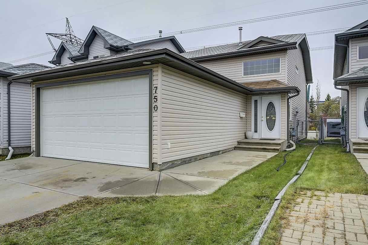 House for sale at 750 Kananaskis Dr Devon Alberta - MLS: E4220404