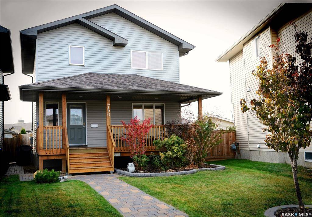 House for sale at 750 Lamarsh Ln Saskatoon Saskatchewan - MLS: SK791164