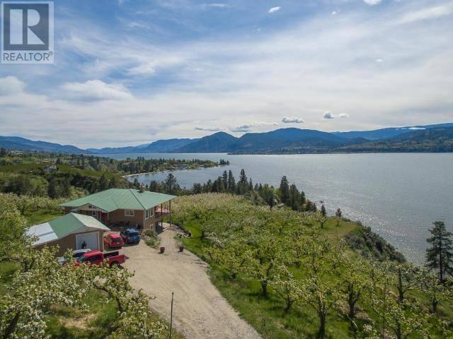 Home for sale at 750 Languedoc Rd Naramata British Columbia - MLS: 182928