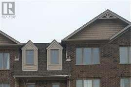 Townhouse for rent at 750 Lawrence St Cambridge Ontario - MLS: 40034851