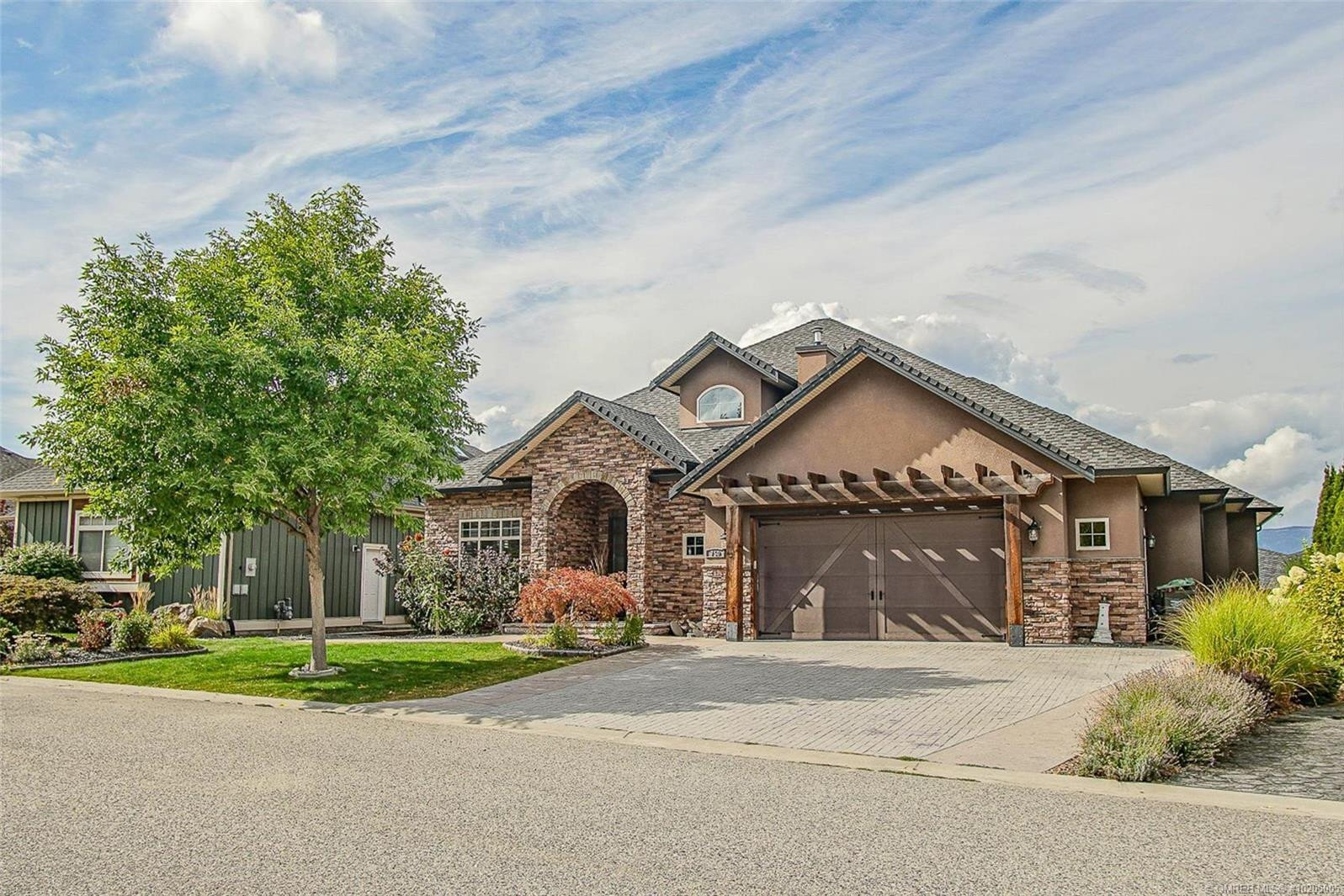 House for sale at 750 Marin Cres Kelowna British Columbia - MLS: 10205005