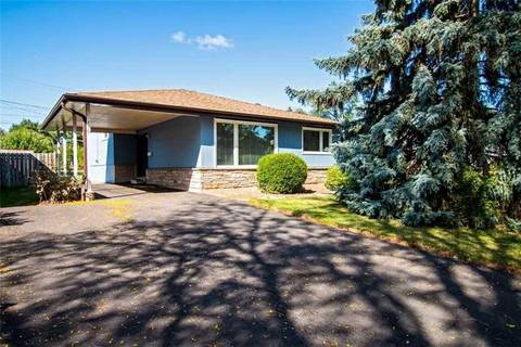 House for sale at 750 Mullin Wy Burlington Ontario - MLS: W4605142