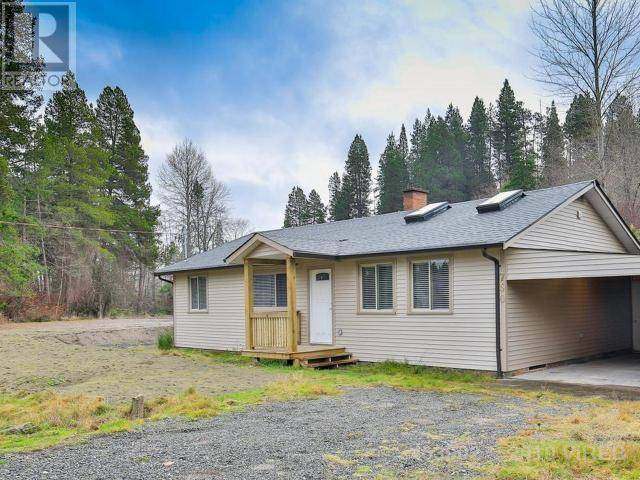 House for sale at 750 Sanderson Rd Parksville British Columbia - MLS: 463902