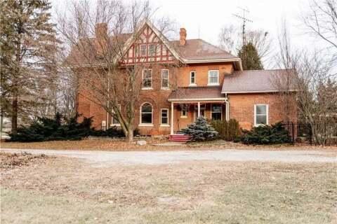 House for sale at 750 Villa Nova Rd Norfolk Ontario - MLS: X4771706