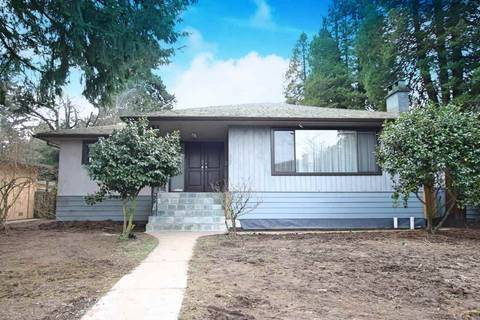 House for sale at 750 46th Ave W Vancouver British Columbia - MLS: R2336567