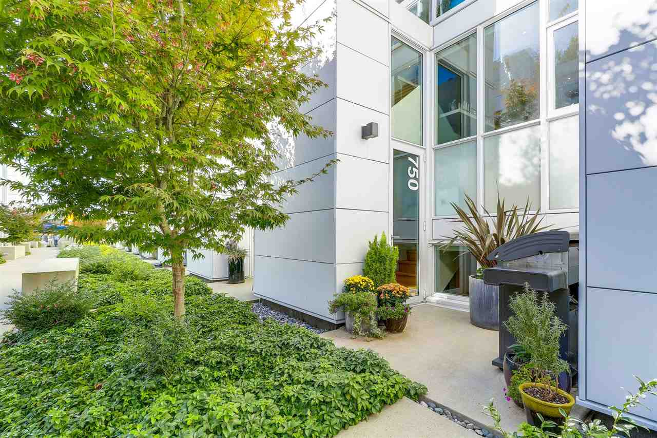 Sold: 750 West 6th Avenue, Vancouver, BC