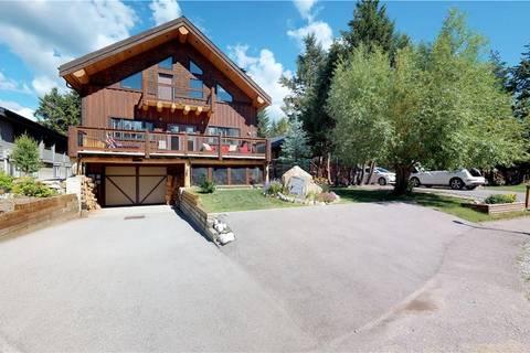 House for sale at 7500 Pine Cone Ln Radium Hot Springs British Columbia - MLS: 2433870