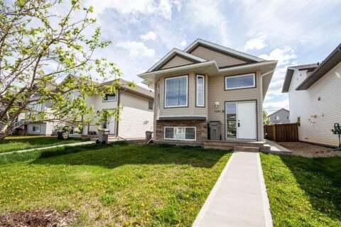 House for sale at 7501 115b St Grande Prairie Alberta - MLS: A1001836
