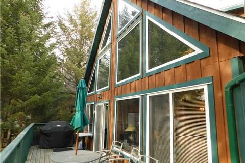 House for sale at 7501 Pine Cone Ln Radium Hot Springs British Columbia - MLS: 2436747