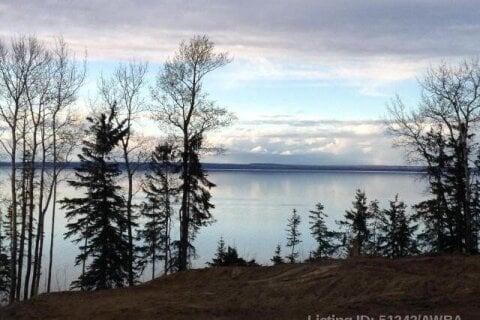 Residential property for sale at 75012 Southshore Drive E  Widewater Alberta - MLS: AW51242