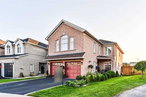 House for sale at 7502 Black Walnut Tr Mississauga Ontario - MLS: W4616632