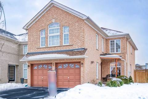House for sale at 7502 Black Walnut Tr Mississauga Ontario - MLS: W4695177