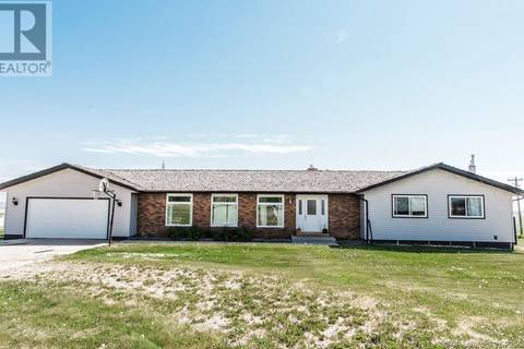 House for sale at 75032 Twp Rd 724 Rd Wembley Alberta - MLS: GP206262