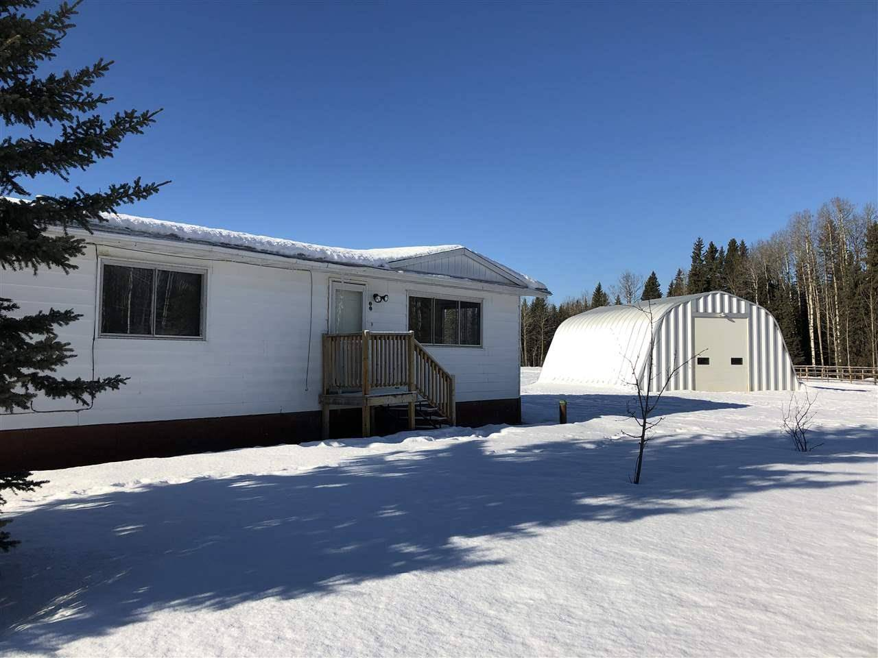 House for sale at 75040 Twp Rd Rural Wetaskiwin County Alberta - MLS: E4174515