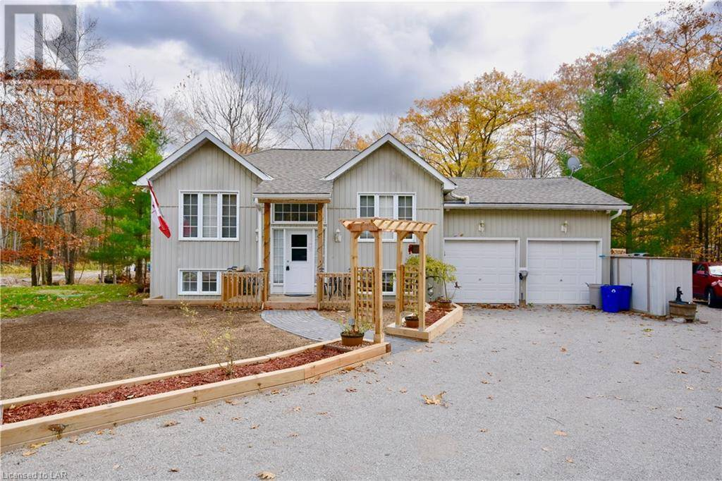 House for sale at 7505 East River Rd East Washago Ontario - MLS: 227602