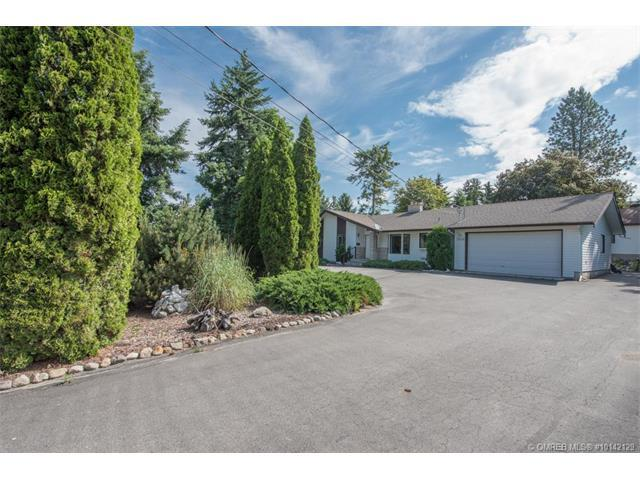 For Sale: 7505 Kidston Road, Coldstream, BC | 4 Bed, 3 Bath House for $639,000. See 50 photos!