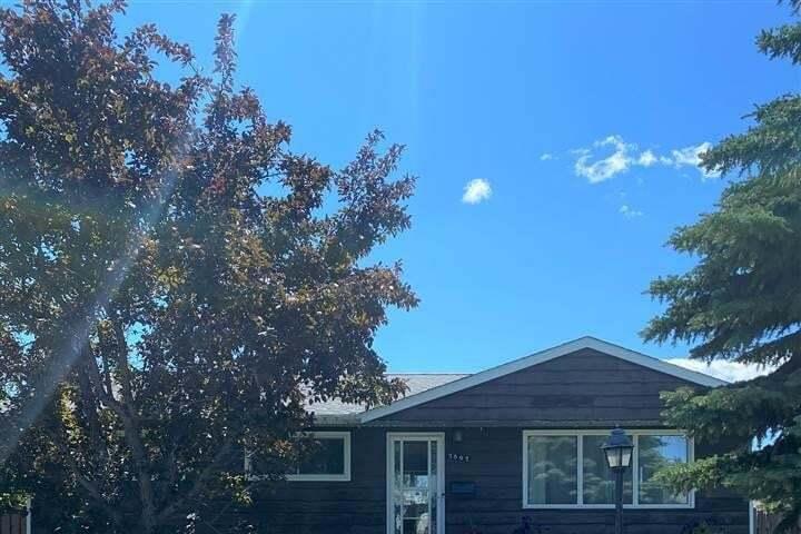 House for sale at 7507 149a Av NW Edmonton Alberta - MLS: E4209048