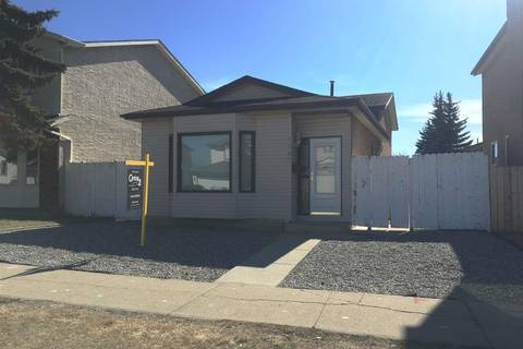 House for sale at 7507 184 St Nw Edmonton Alberta - MLS: E4140614