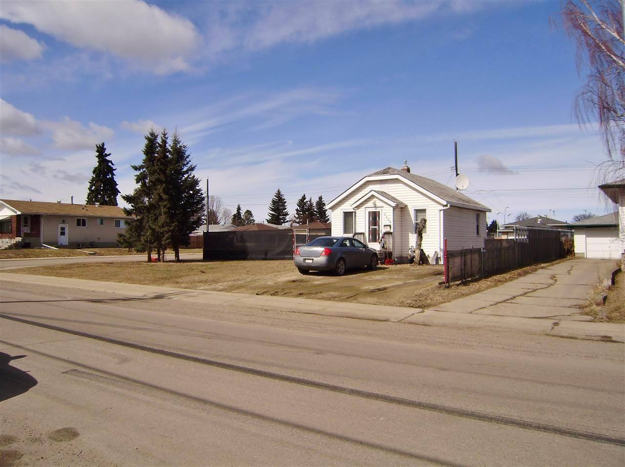 Home for sale at 7508 128 Ave Nw Edmonton Alberta - MLS: E4194367