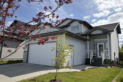 House for sale at 7509 112 St Grande Prairie Alberta - MLS: A1002616