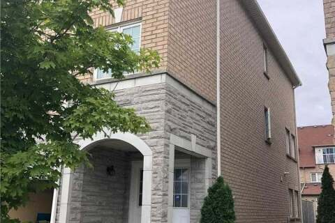 Townhouse for rent at 751 Candlestick Circ Mississauga Ontario - MLS: W4844473