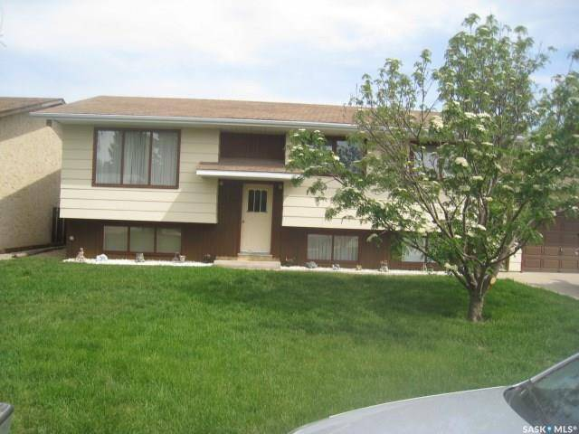 House for sale at 751 Golburn Cres Tisdale Saskatchewan - MLS: SK776647