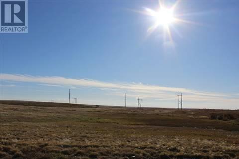 Home for sale at 751 Horsey Rd Shaunavon Saskatchewan - MLS: SK789300