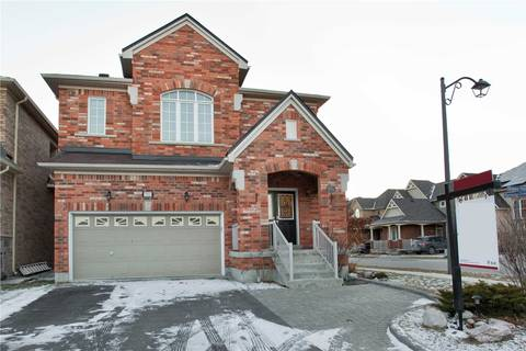 House for sale at 751 Shanks Hts Milton Ontario - MLS: W4379232