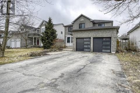 House for sale at 751 Woodhill Dr Centre Wellington Ontario - MLS: 30725832