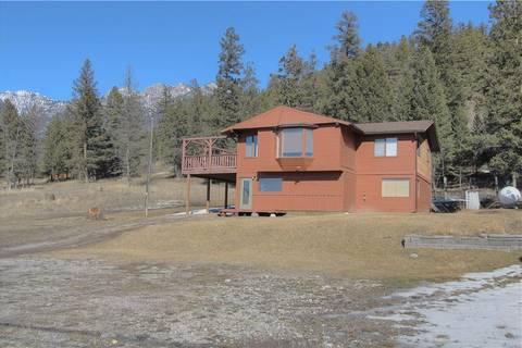 House for sale at 7510 Main St Radium Hot Springs British Columbia - MLS: 2435058