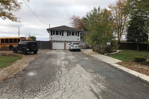 House for rent at 7510 Sixth Line Milton Ontario - MLS: W4606181