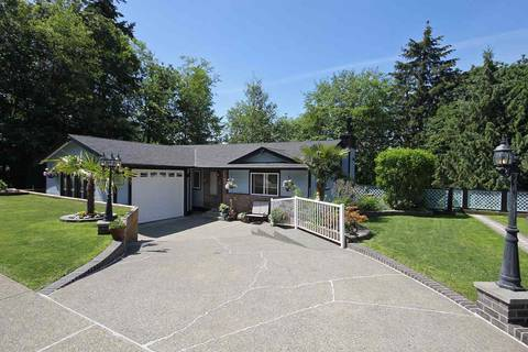 House for sale at 7511 Barrymore Dr Delta British Columbia - MLS: R2349406