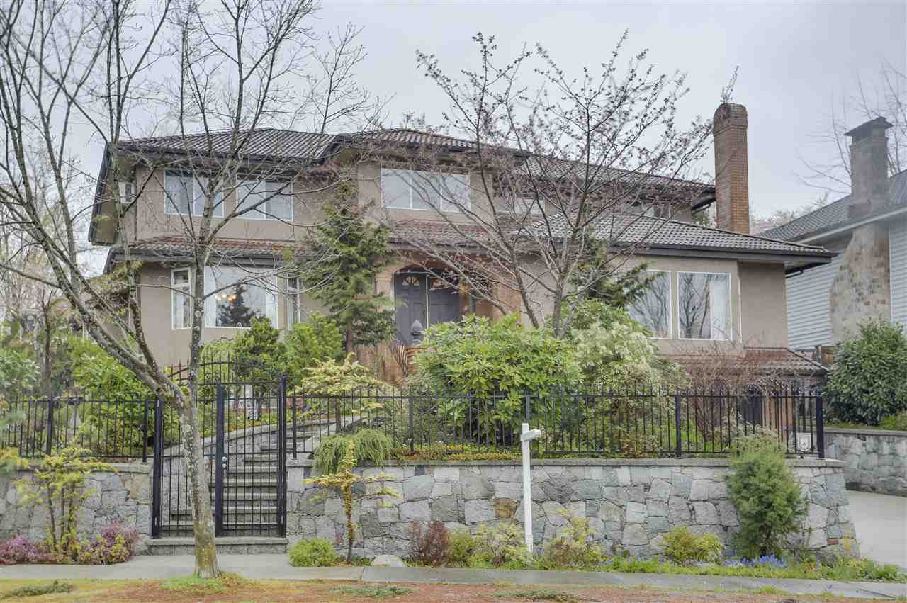 Sold: 7511 Tyndale Crescent, Burnaby, BC