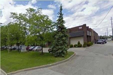 Commercial property for lease at 7512 Bath Rd Mississauga Ontario - MLS: W4953111