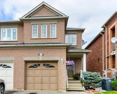 Townhouse for sale at 7512 Magistrate Terr Mississauga Ontario - MLS: W4525012