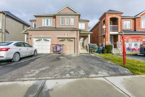 Townhouse for sale at 7512 Magistrate Terr Mississauga Ontario - MLS: W4670144