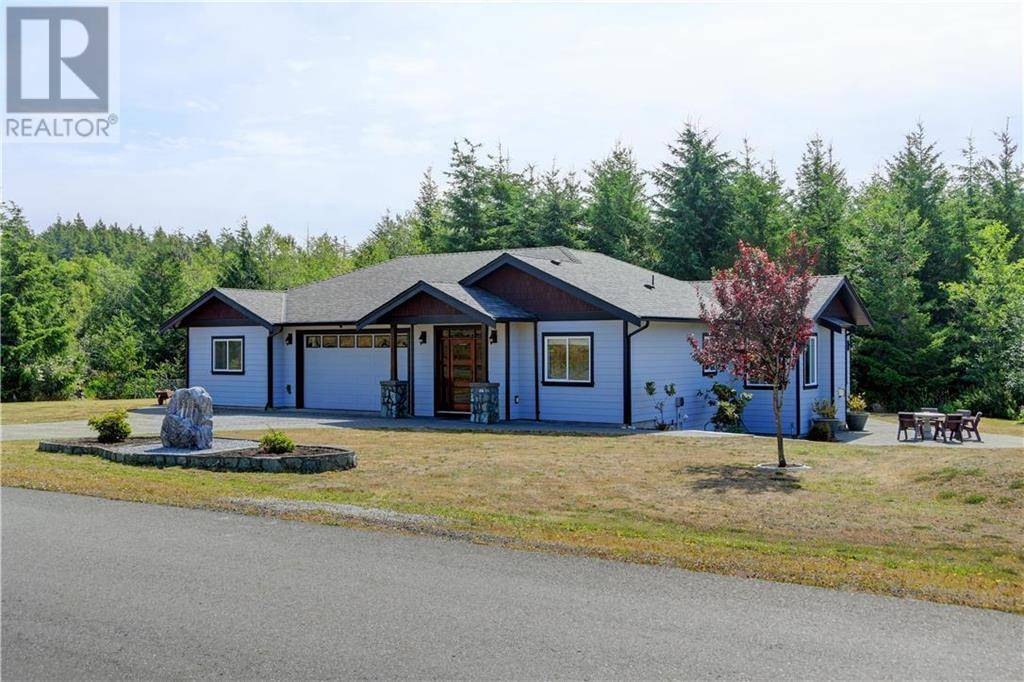 House for sale at 7513 Butler Rd Sooke British Columbia - MLS: 415969