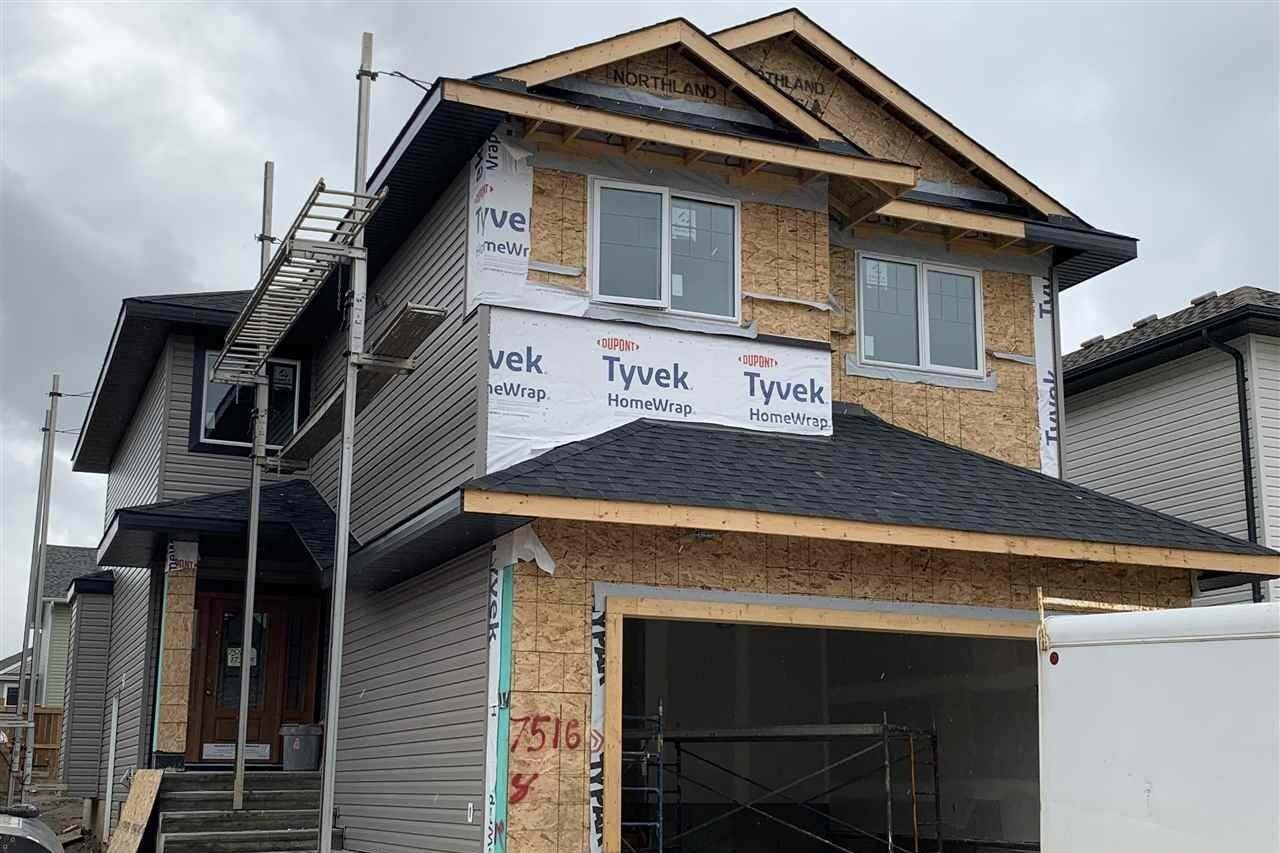 7516 173 Avenue NW, Edmonton | Image 1