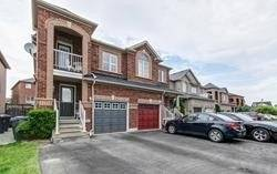 Townhouse for sale at 7516 Magistrate Terr Mississauga Ontario - MLS: W4519504