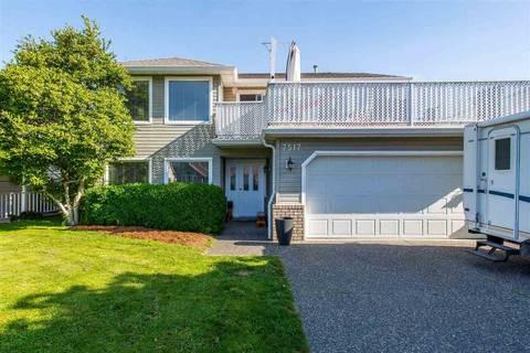 House for sale at 7517 Arbutus Dr Agassiz British Columbia - MLS: R2366355