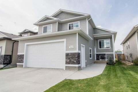 House for sale at 7518 115b St Grande Prairie Alberta - MLS: A1002375
